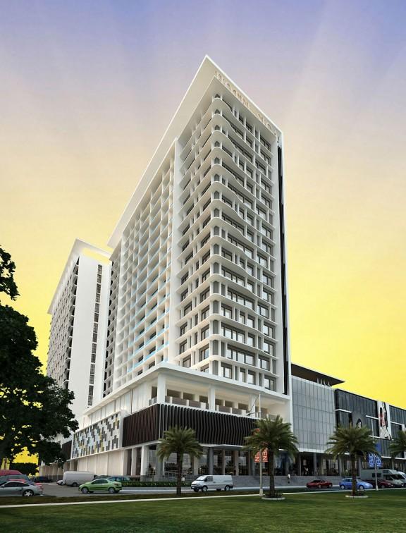 ITCC Hotel
